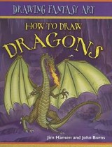 How to Draw Dragons | Jim Hansen |
