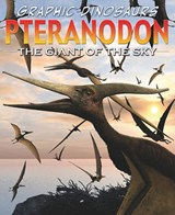 Pteranodon | David West |