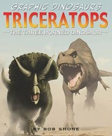 Triceratops | Rob Shone |