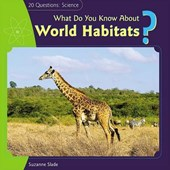 What Do You Know About World Habitats?
