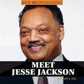Meet Jesse Jackson