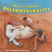 Fossil Finders