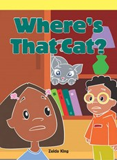 Wheres That Cat