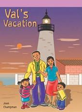 Vals Vacation