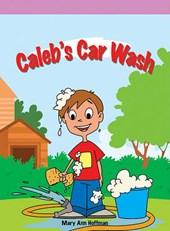 Calebs Car Wash
