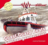 Coast Guard Boats/Lanchas Guardacostas