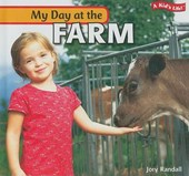 My Day at the Farm | Jory Randall |