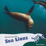 Swimming with Sea Lions | Miriam Coleman |