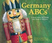 Germany ABCs | Sarah Heiman |