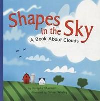 Shapes in the Sky | Josepha Sherman |