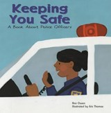 Keeping You Safe | Ann Owen |