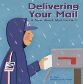Delivering Your Mail