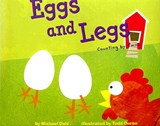 Eggs and Legs | Michael Dahl |