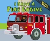 I Drive a Fire Engine