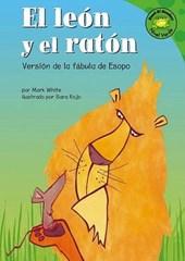 El Leon y El Raton