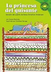 La Princesa Del Guisante/the Princess And the Pea