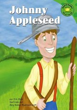 Johnny Appleseed | Blair, Eric ; Robledo, Sol |