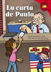 La Carta de Paula (Paulas Letter)