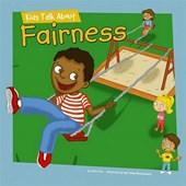 Kids Talk About Fairness