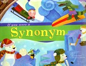 If You Were a Synonym | Michael Dahl |