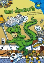 Dani El Dinosaurio | Christianne C. Jones |