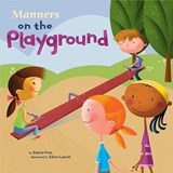 Manners on the Playground | Carrie Finn |