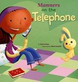 Manners on the Telephone | Carrie Finn |
