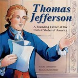 Thomas Jefferson | Lori Mortensen |
