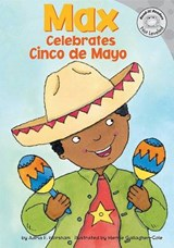 Max Celebrates Cinco de Mayo | Adria F. Worsham |
