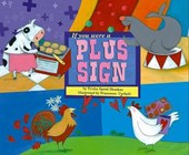 If You Were a Plus Sign | Trisha Speed Shaskan |