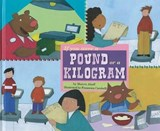 If You Were a Pound or a Kilogram | Marcie Aboff |