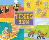 If You Were a Times Sign