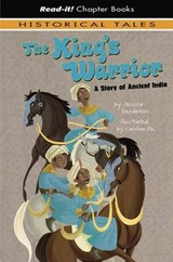 The King's Warrior | Jessica Gunderson |