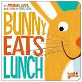 Bunny Eats Lunch | Michael Dahl |