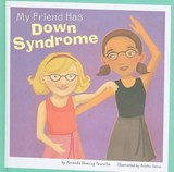 My Friend Has Down Syndrome | Amanda Doering Tourville |