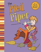 The Pied Piper | auteur onbekend |