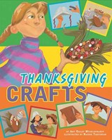 Thanksgiving Crafts | Amy Bailey Muehlenhardt |