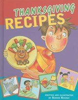 Thanksgiving Recipes | Ronnie Rooney |