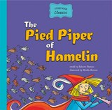The Pied Piper of Hamelin |  |