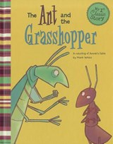 The Ant and the Grasshopper | Mark White |