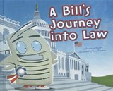 A Bill's Journey into Law | Suzanne Slade |