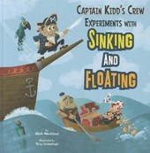 Captain Kidd's Crew Experiments with Sinking and Floating | Mark Weakland |