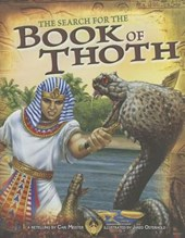 The Search for the Book of Thoth |  |