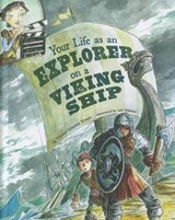 Your Life As an Explorer on a Viking Ship | Thomas Kingsley Troupe |