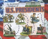 An Illustrated Timeline of U.S. Presidents | Mary Englar |