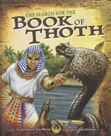 The Search for the Book of Thoth | Cari Meister |