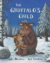 Gruffalo's Child | Julia Donaldson |