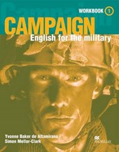 Campaign 1 Workbook Pack