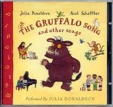 Gruffalo Song and Other Songs | Julia Donaldson |