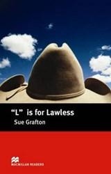 L is for Lawless - Intermediate | J Escott |